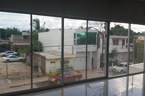 Foto de oficina en renta en  , centro, culiacán, sinaloa, 7887246 No. 18