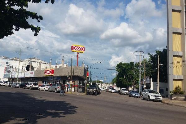 Foto de oficina en renta en  , centro, culiacán, sinaloa, 7887246 No. 31