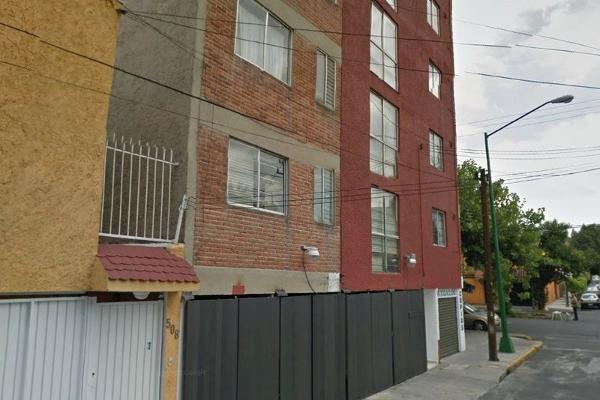 Foto de departamento en venta en  , centro de azcapotzalco, azcapotzalco, distrito federal, 2625521 No. 01