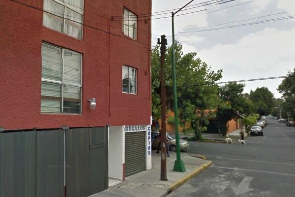 Foto de departamento en venta en  , centro de azcapotzalco, azcapotzalco, distrito federal, 2625521 No. 02