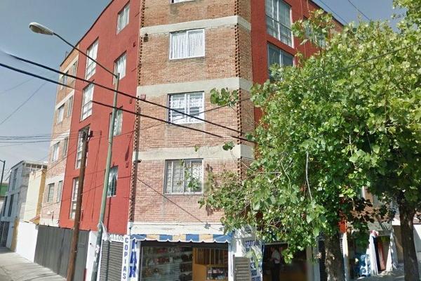 Foto de departamento en venta en  , centro de azcapotzalco, azcapotzalco, distrito federal, 2625521 No. 04