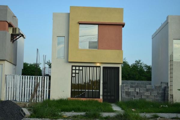 Casa en centro de garcia, Centro Villa de Garcia