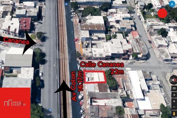 Foto de terreno comercial en venta en centro de monterrey , pablo a. de la garza, monterrey, nuevo león, 8345585 No. 02