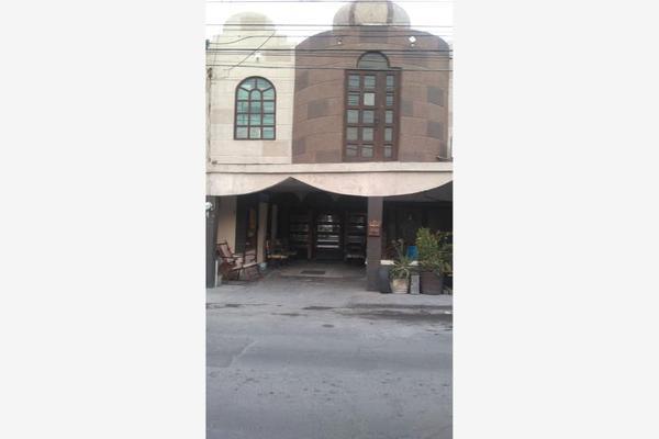Foto de casa en venta en centro de san nicolas 000, san nicolás de los garza centro, san nicolás de los garza, nuevo león, 7176452 No. 02
