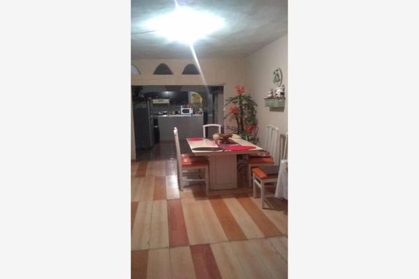 Foto de casa en venta en centro de san nicolas 000, san nicolás de los garza centro, san nicolás de los garza, nuevo león, 7176452 No. 04