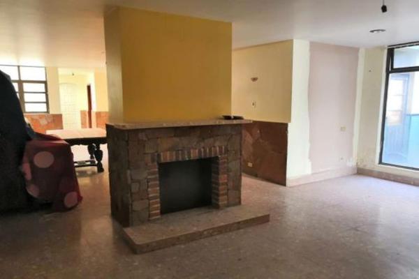 Foto de casa en venta en centro de tulancingo , tulancingo centro, tulancingo de bravo, hidalgo, 15608616 No. 02
