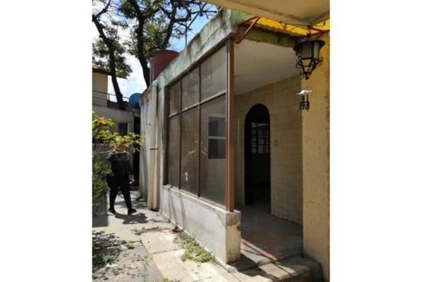 Foto de casa en venta en centro de tulancingo , tulancingo centro, tulancingo de bravo, hidalgo, 15608616 No. 05