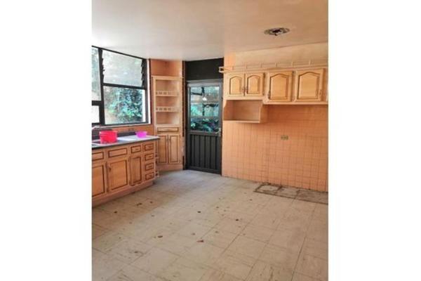 Foto de casa en venta en centro de tulancingo , tulancingo centro, tulancingo de bravo, hidalgo, 15608616 No. 06