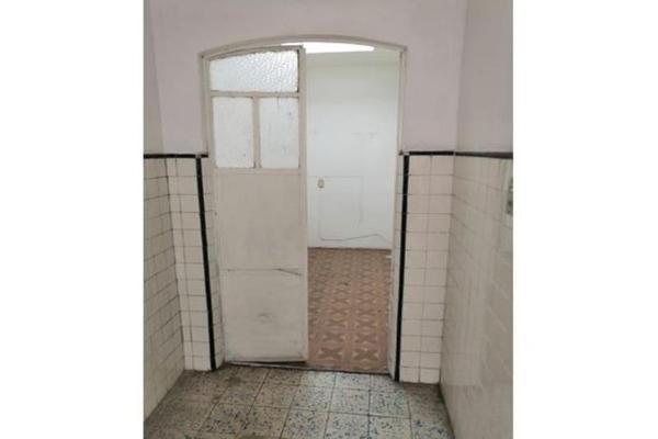 Foto de casa en venta en centro de tulancingo , tulancingo centro, tulancingo de bravo, hidalgo, 15608616 No. 07