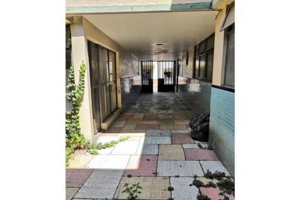 Foto de casa en venta en centro de tulancingo , tulancingo centro, tulancingo de bravo, hidalgo, 15608616 No. 09