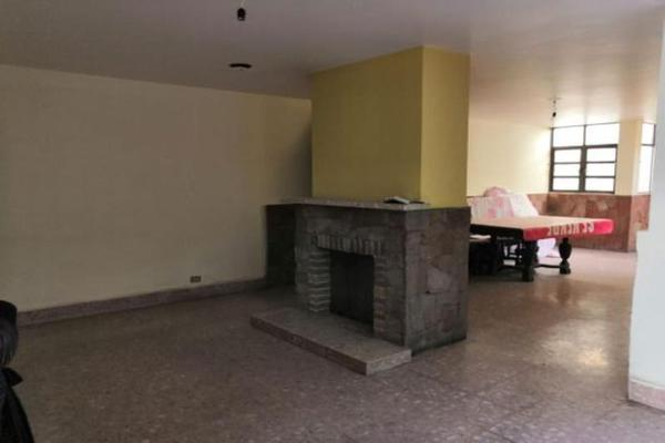 Foto de casa en venta en centro de tulancingo , tulancingo centro, tulancingo de bravo, hidalgo, 15608616 No. 13