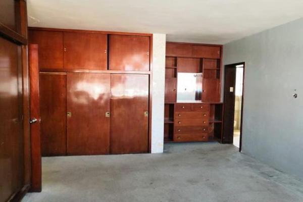 Foto de casa en venta en centro de tulancingo , tulancingo centro, tulancingo de bravo, hidalgo, 15608616 No. 14