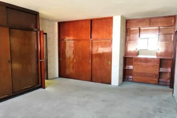 Foto de casa en venta en centro de tulancingo , tulancingo centro, tulancingo de bravo, hidalgo, 15608616 No. 16