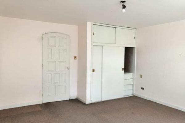 Foto de casa en venta en centro de tulancingo , tulancingo centro, tulancingo de bravo, hidalgo, 15608616 No. 17