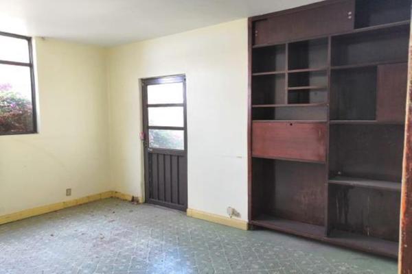 Foto de casa en venta en centro de tulancingo , tulancingo centro, tulancingo de bravo, hidalgo, 15608616 No. 22