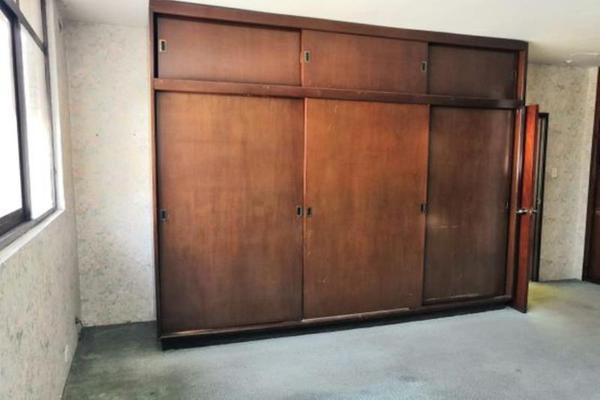 Foto de casa en venta en centro de tulancingo , tulancingo centro, tulancingo de bravo, hidalgo, 15608616 No. 27