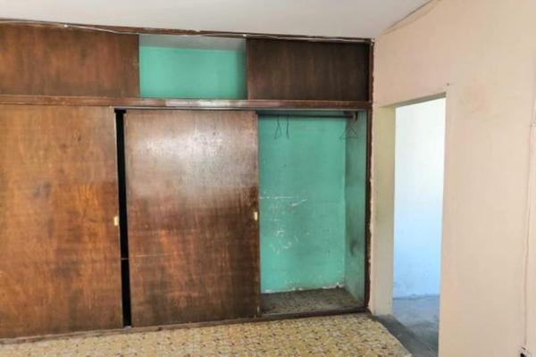 Foto de casa en venta en centro de tulancingo , tulancingo centro, tulancingo de bravo, hidalgo, 15608616 No. 28