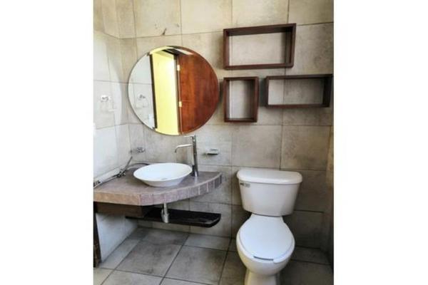 Foto de casa en venta en centro de tulancingo , tulancingo centro, tulancingo de bravo, hidalgo, 15608616 No. 29