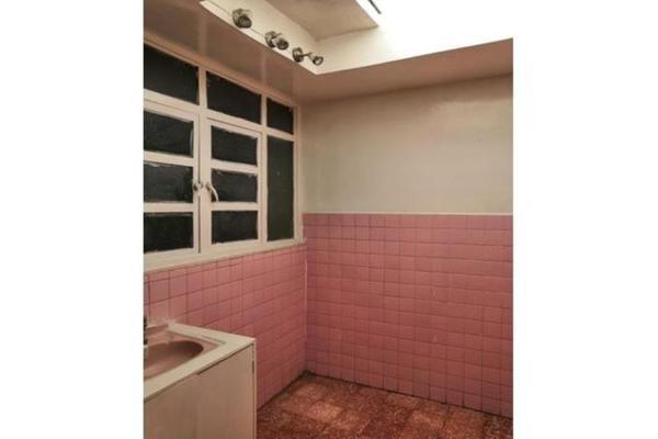 Foto de casa en venta en centro de tulancingo , tulancingo centro, tulancingo de bravo, hidalgo, 15608616 No. 30