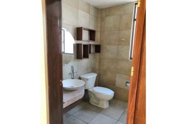 Foto de casa en venta en centro de tulancingo , tulancingo centro, tulancingo de bravo, hidalgo, 15608616 No. 31