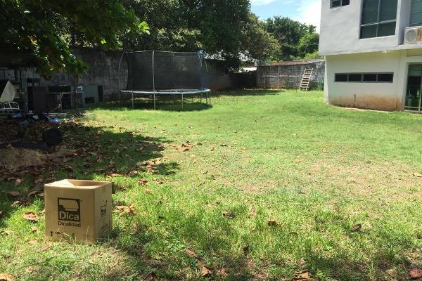 Foto de terreno habitacional en venta en  , centro sct tabasco, centro, tabasco, 8889455 No. 03