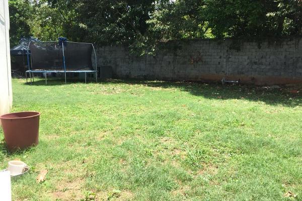 Foto de terreno habitacional en venta en  , centro sct tabasco, centro, tabasco, 8889455 No. 05