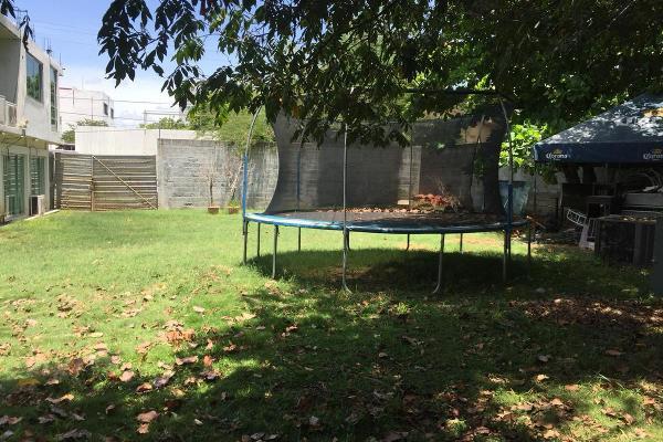 Foto de terreno habitacional en venta en  , centro sct tabasco, centro, tabasco, 8889455 No. 06