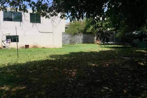 Foto de terreno habitacional en venta en  , centro sct tabasco, centro, tabasco, 8889455 No. 08