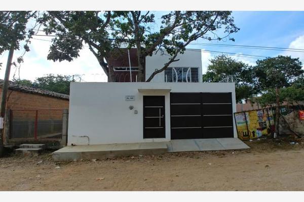 Foto de casa en venta en centro , el jobo, tuxtla gutiérrez, chiapas, 6146408 No. 01