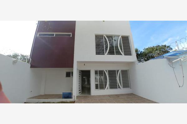 Foto de casa en venta en centro , el jobo, tuxtla gutiérrez, chiapas, 6146408 No. 02