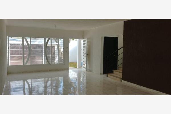 Foto de casa en venta en centro , el jobo, tuxtla gutiérrez, chiapas, 6146408 No. 03