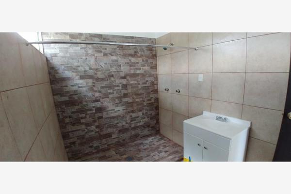 Foto de casa en venta en centro , el jobo, tuxtla gutiérrez, chiapas, 6146408 No. 08