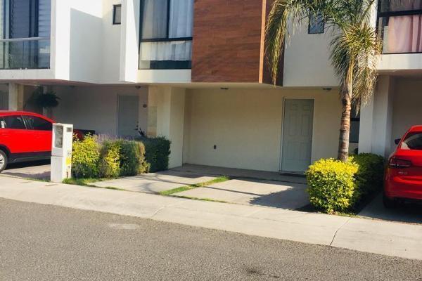Foto de casa en venta en  , centro, el marqués, querétaro, 14022526 No. 05
