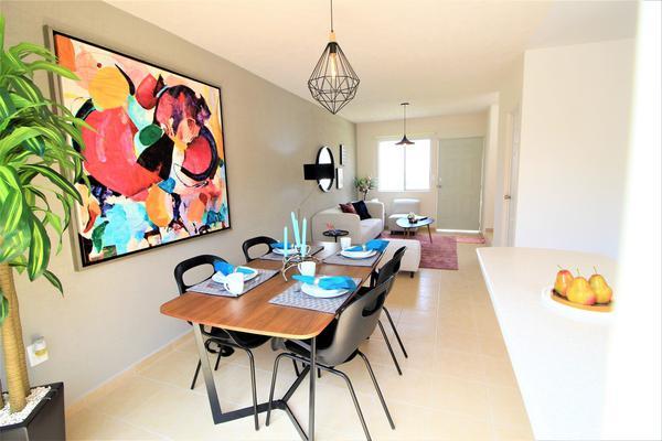 Foto de casa en venta en  , centro, el marqués, querétaro, 5389874 No. 07