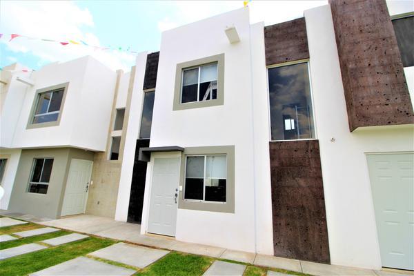Foto de casa en venta en  , centro, el marqués, querétaro, 5389874 No. 23