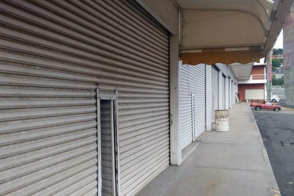 Foto de nave industrial en renta en  , centro, emiliano zapata, morelos, 2735476 No. 02