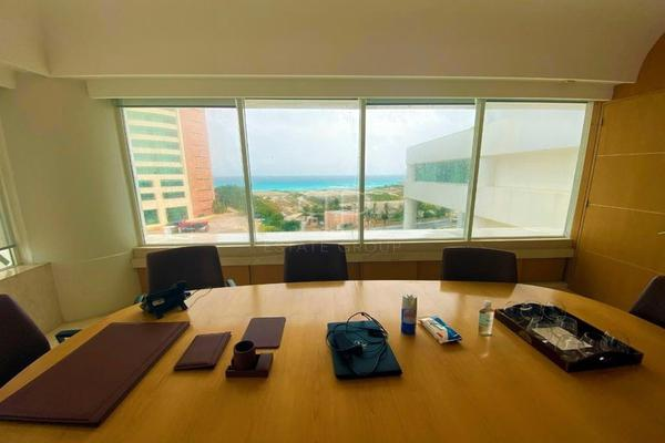 Foto de oficina en venta en centro empresarial , zona hotelera, benito juárez, quintana roo, 0 No. 02