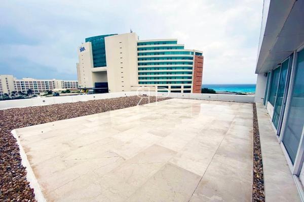 Foto de oficina en venta en centro empresarial , zona hotelera, benito juárez, quintana roo, 0 No. 06