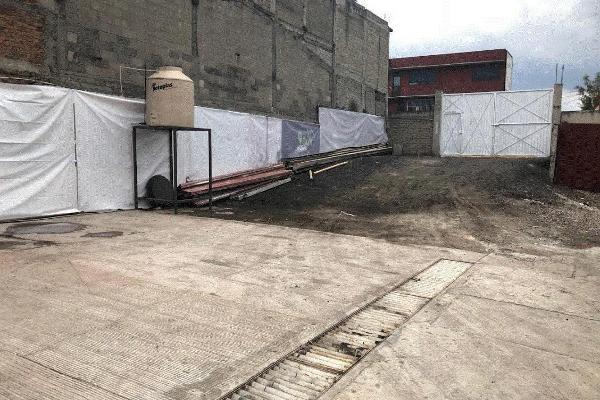 Foto de terreno habitacional en venta en  , centro industrial tlalnepantla, tlalnepantla de baz, méxico, 0 No. 03