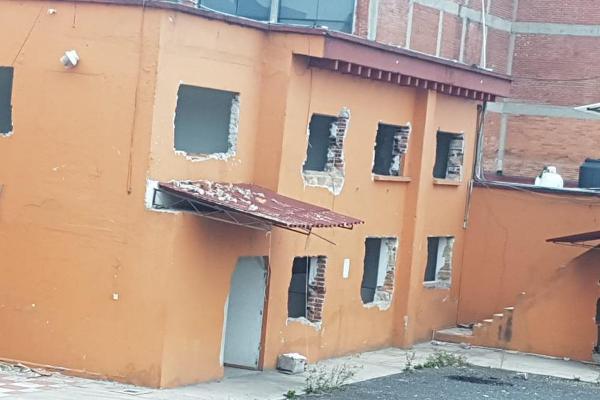 Foto de terreno habitacional en venta en  , centro industrial tlalnepantla, tlalnepantla de baz, méxico, 0 No. 04