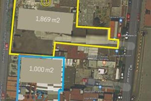 Foto de terreno habitacional en venta en  , centro industrial tlalnepantla, tlalnepantla de baz, méxico, 0 No. 05