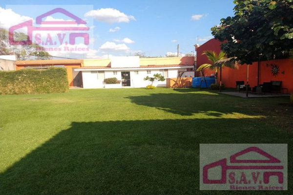 Foto de casa en renta en  , centro jiutepec, jiutepec, morelos, 10110568 No. 02
