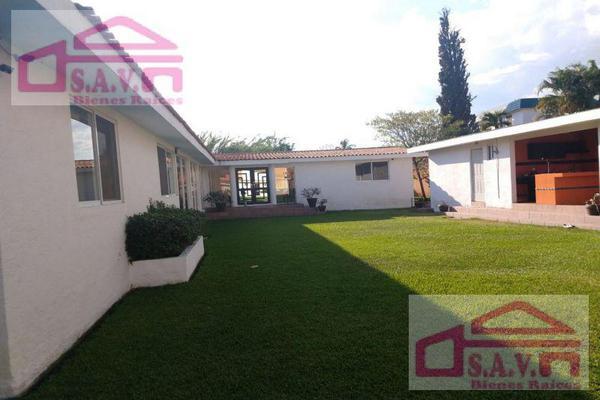 Foto de casa en renta en  , centro jiutepec, jiutepec, morelos, 10110568 No. 03