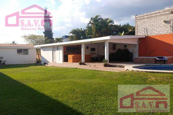 Foto de casa en renta en  , centro jiutepec, jiutepec, morelos, 10110568 No. 04