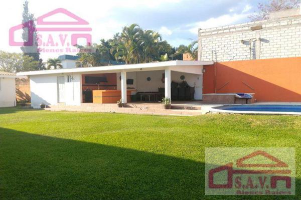 Foto de casa en renta en  , centro jiutepec, jiutepec, morelos, 10110568 No. 05