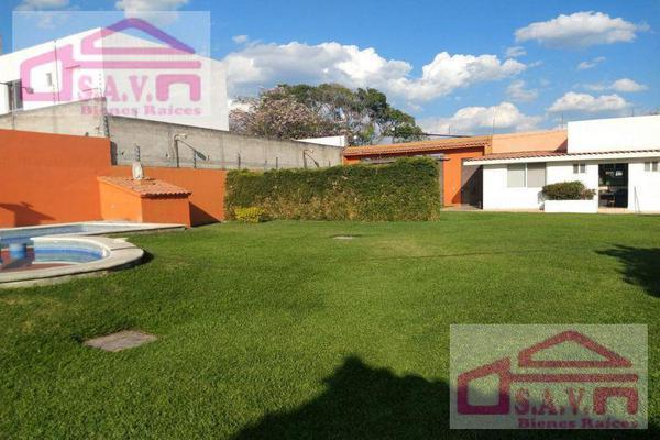 Foto de casa en renta en  , centro jiutepec, jiutepec, morelos, 10110568 No. 06