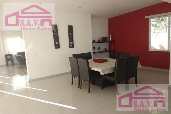 Foto de casa en renta en  , centro jiutepec, jiutepec, morelos, 10110568 No. 08