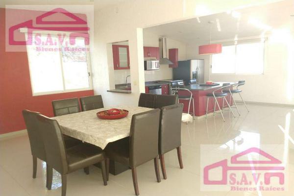 Foto de casa en renta en  , centro jiutepec, jiutepec, morelos, 10110568 No. 09