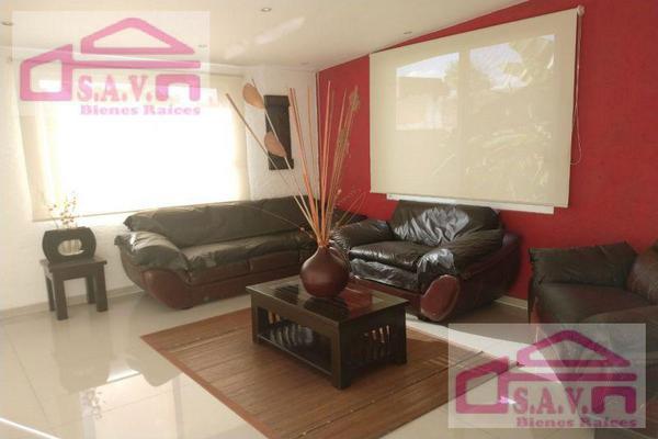 Foto de casa en renta en  , centro jiutepec, jiutepec, morelos, 10110568 No. 10