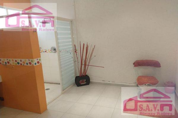 Foto de casa en renta en  , centro jiutepec, jiutepec, morelos, 10110568 No. 14